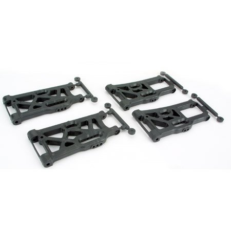 Ofna 40020 Front & Rear Lower Arms 9.5 RTR Pro (2)