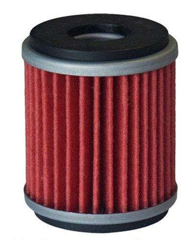 yfm250 oil filter - 9