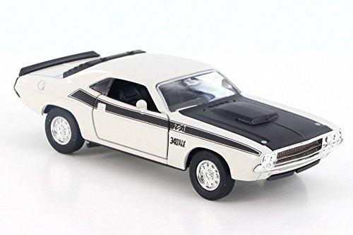 toy car dodge 1970 - 3