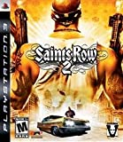 New Thq Saints Row 2 Action Adventure Vg Ps3 Platform Limitless Customization Multiplayer