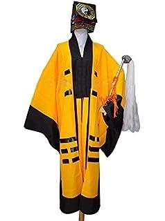 ハロウィンはキョンシー退治 コスプレ 幽幻道士 霊幻道士 衣装 本場中国 ハロウィン キョンシー