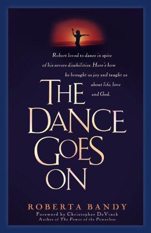 Download The Dance Goes on pdf