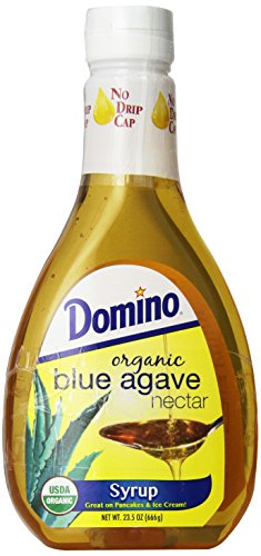 Domino: Organic Blue Agave Nectar 23.5 Oz (2 - Shops Online Nectar