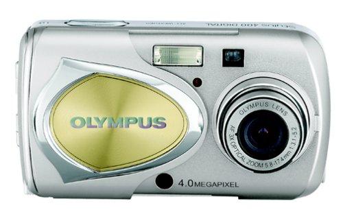 Olympus Digital Camera 12X Optical Zoom - 3