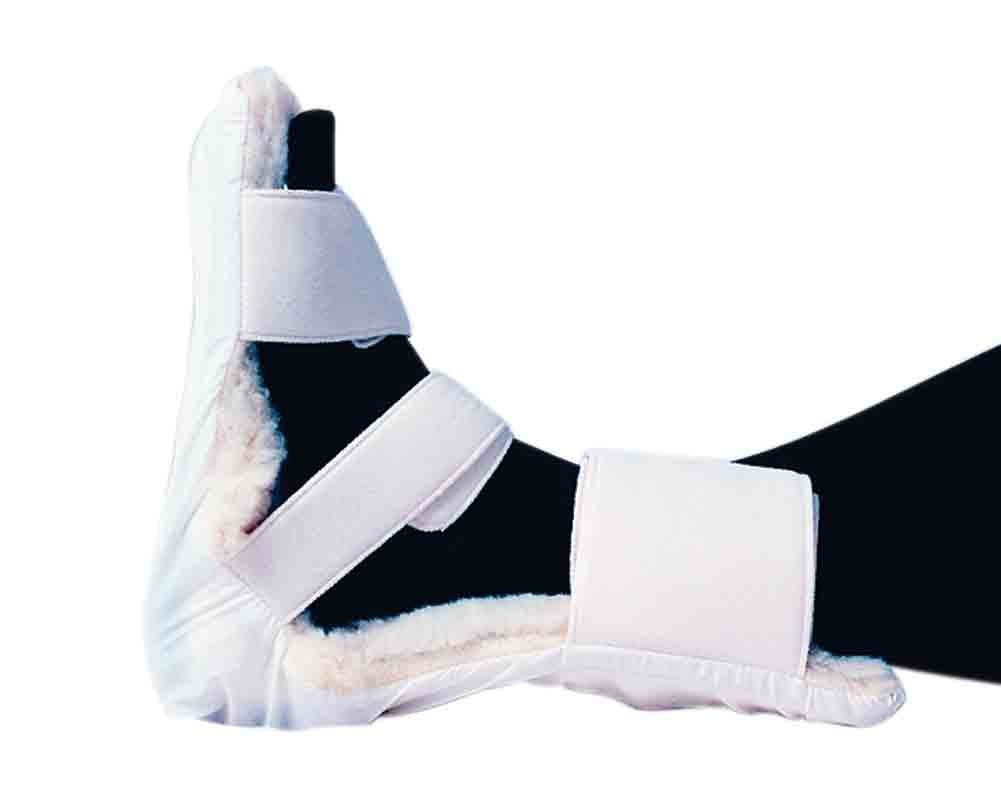 Amazon Com Skil Care Foot Drop Boot Medium Health Personal Care Beauty