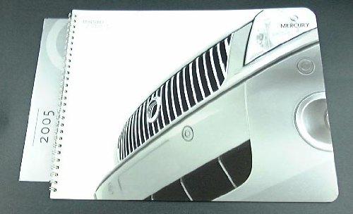 2005-mercury-monterey-truck-suv-brochure-luxury-premier