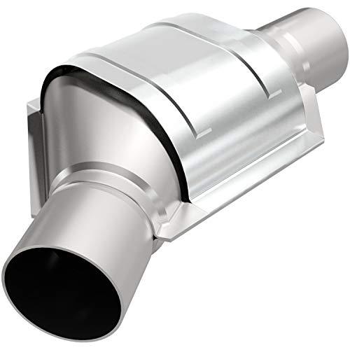 MagnaFlow 99175HM Universal Catalytic Converter (Non CARB Compliant)
