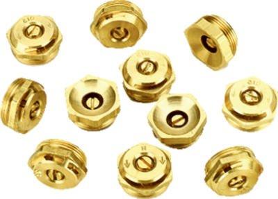 Champion Nozzle (Champion Sprinkler Nozzle Quarter Circle Boxed)