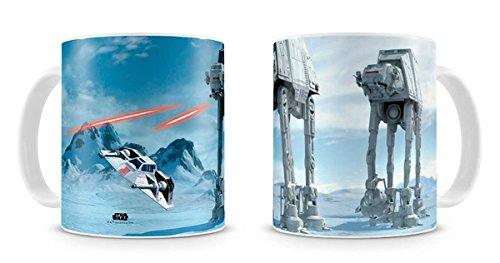 Star Wars Episode Strikes Ceramic product image