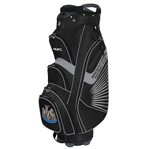 Team Effort Newcastle United The Bucket Ii Cooler Cart Bag