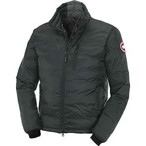 Amazon.com : Canada Goose Men's Lodge Jacket : Outerwear