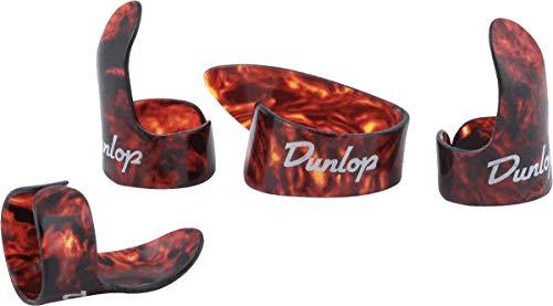 Dunlop 9020TP Shell Plastic Finger & Thumbpicks