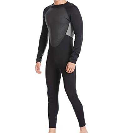 GSC-clothing Traje de Buceo Traje de Neopreno de natación de ...