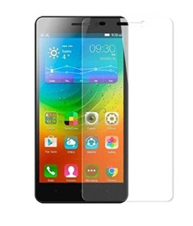 Tempered Glass for Lenovo K3 Note plus Mobilia USB Data Cable & OTG Cable