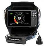 Humminbird 409900-1 ICE HELIX 7 SONAR GPS Fish finder