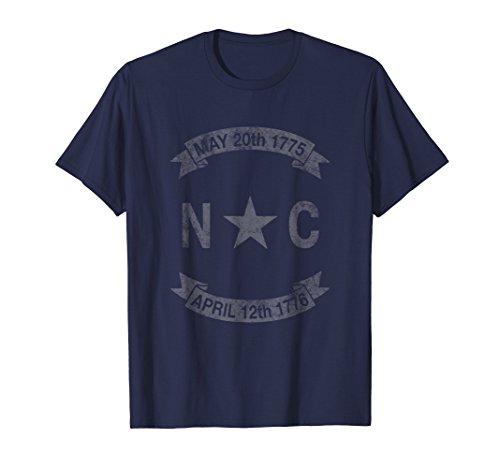North Carolina Graphic Tee - North Carolina T-shirt