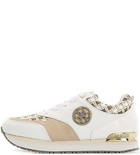 Scarpa Donna Guess White 39EU FLRIM1-LEA12