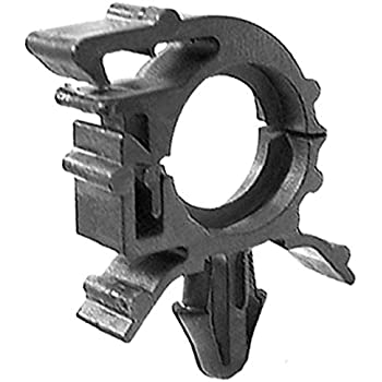 """For GM 8911473 1//2/"""" O.D 25 Wire Loom Routing Clip Retainer Conduit 11//32/"""" I.D"""
