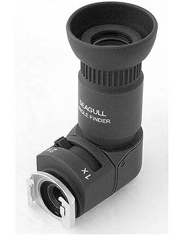 1x-2x buscador de ángulo para Canon Eos 650d 450d 400d 350d 1000d