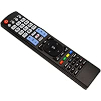 RRC Universal Remote Control for LG Smart TV