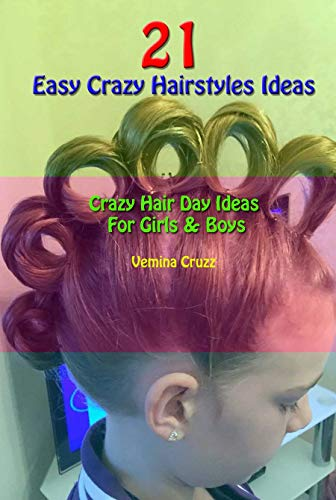 Groovy 21 Easy Crazy Hairstyles Ideas Crazy Hair Day Ideas For Girls Schematic Wiring Diagrams Phreekkolirunnerswayorg