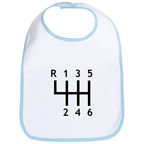 CafePress Gearshift Race Cloth Toddler