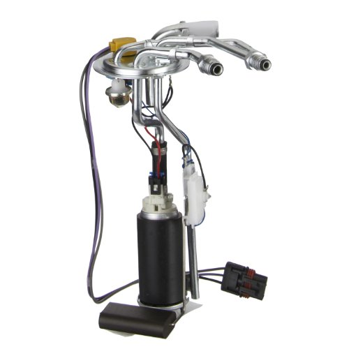 Spectra Premium SP03F1H Fuel Hanger Assembly with Pump and Sending Unit for Chevrolet/Pontiac Blazer Fuel Sender