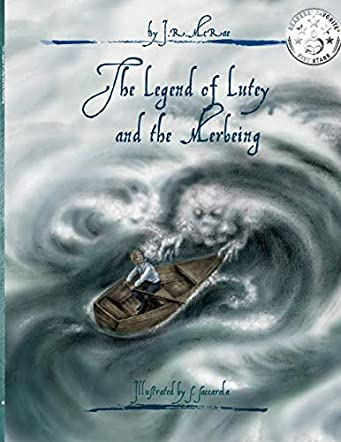 The Legend of Lutey and the Merbeing