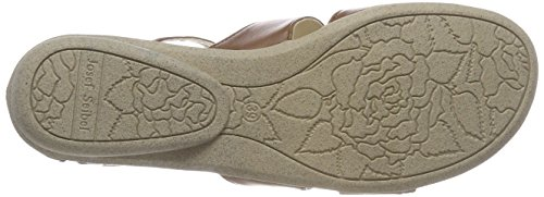 03 Josef Flops Fabia Brown Women's 4 nuss UK Seibel UK Flip 340 qqtfBHxw1