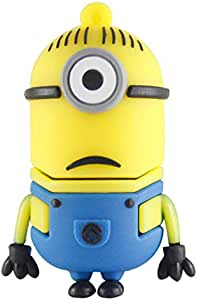 Stuart The Minion 16 GB USB Flash Drive