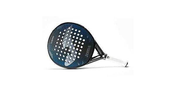 Joma Racchetta da Padel Slam Pro Blade Paddle Colore Black-Blue ...