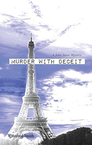 Murder With Deceit (A John Stone Mystery) by [Smith, Winnfred ]