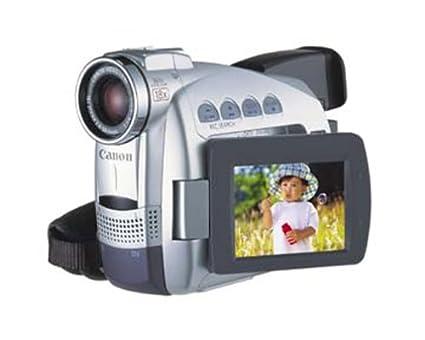 amazon com canon zr60 minidv digital camcorder with 2 5 lcd 18x rh amazon com