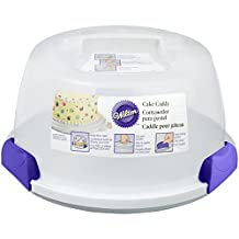 Wilton Cake Caddy