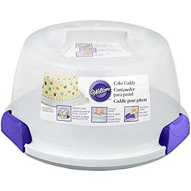 Wilton Cake Caddy, 2105-9952