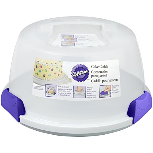 Ultimate Cake Caddy - 6