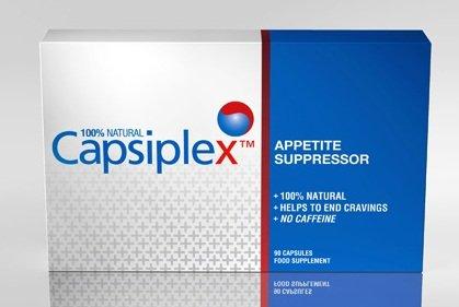 Capsiplex appétit suppresseur