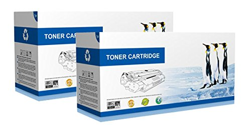 Supply Spot Compatible Canon 104 Black Toner ' 2 PACK ' ()