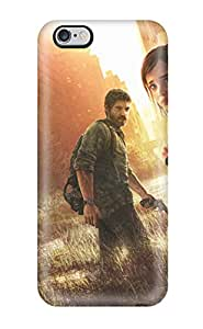 rebecca slater's Shop New Style New Premium Flip Case Cover The Last Of Us Video Game Skin Case For Iphone 6 Plus 8429627K46515402