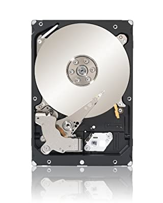 Seagate Constellation7200RPM SATA 6Gb/s 64MB Cache 3.5 Inch Internal Bare Drive
