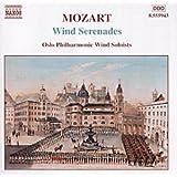 Mozart-Wind Serenades