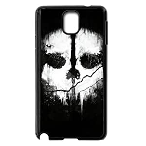 cod ghosts Samsung Galaxy Note 3 Cell Phone Case Black yyfD-026759