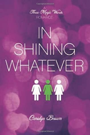 book cover of In Shining Whatever
