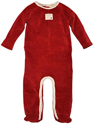 Burts Bees Baby Unisex Coverall