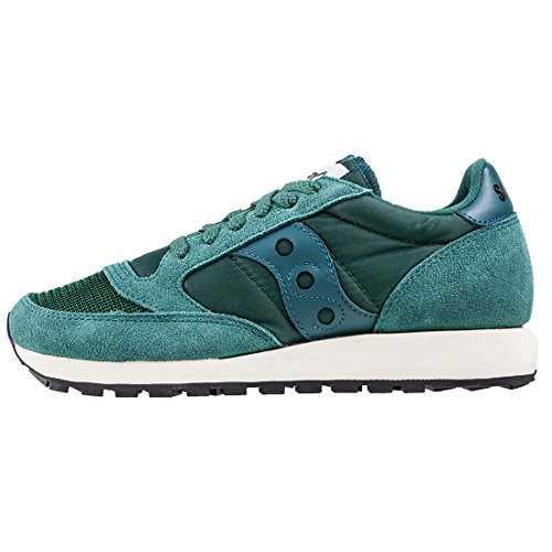 Saucony Jazz o Vintage, Scape per Sport Outdoor Donna Turchese (Baltico)
