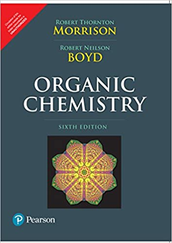 Organic Chemistry, 6/e