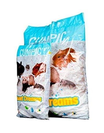 Cunipic Cama Sweet Dreams para Roedores: Amazon.es: Productos para ...