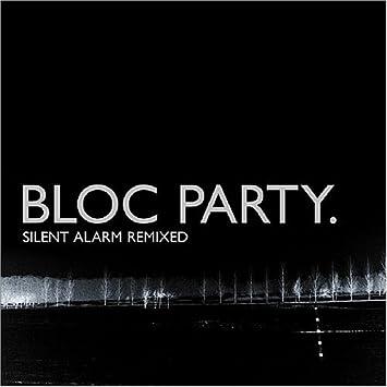 Bloc Party Silent Alarm Remixed Vinyl Amazon Com Music