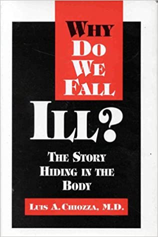 Download Why Do We Fall Ill? - The Story Hiding in the Body PDF, azw (Kindle), ePub