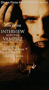 Interview With the Vampire [VHS]